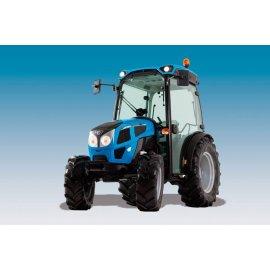 Трактор Landini Series 2- 050 cab cond