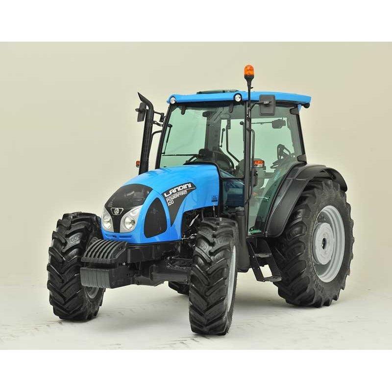 Трактор Landini Powerfarm 90 TIER 3 NH