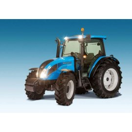 Трактор Landini 5-115H Techno TIER 3 nwh