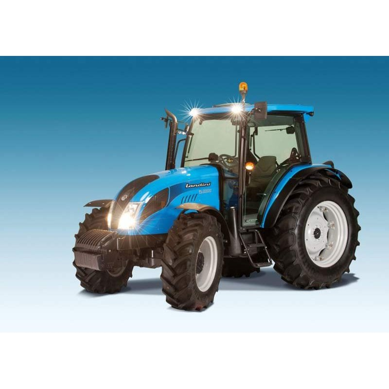 Трактор Landini 5-115H TOP TIER3 (RPS/H-L-M)