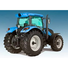 Трактор Landini Landpower 125 Techno TIER3STD