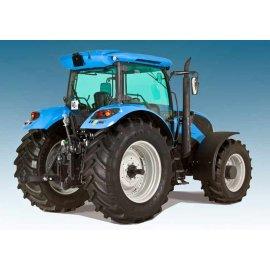 Трактор Landini Landpower 125 TopTronic