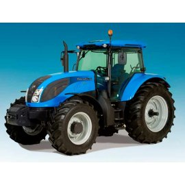 Трактор Landini Landpower 135 Techno TIER3 STD