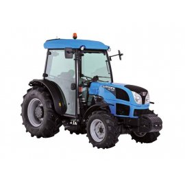 Трактор Landini REX 75 F Techno TIER 2