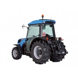 Трактор Landini REX 85 F Techno TIER 2
