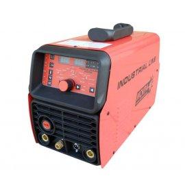Аргонно-дуговой сварочный аппарат Искра Industrial Line TIG 250Pulse AC/DC