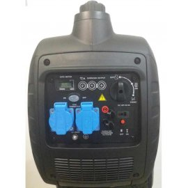 Генератор инверторный Loncin LC 3000 i