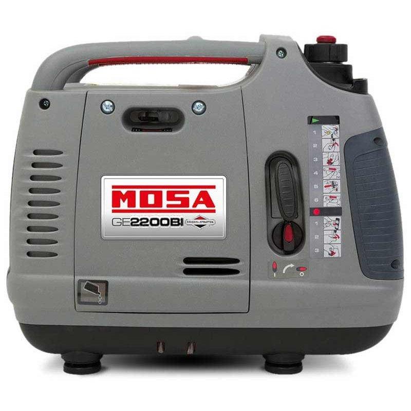 Генератор MOSA GE 2200 BI