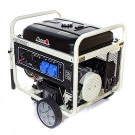 Генератор Matari MX13000EA-ATS