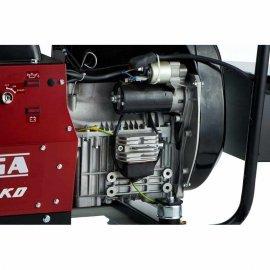 Сварочный генератор MOSA TS 250 KDE