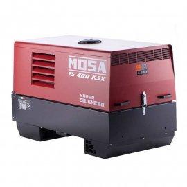 Сварочный генератор MOSA TS 400 KSX