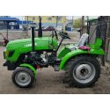 Трактор T 240FPK