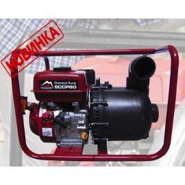 Мотопомпа Vulkan SCCP80