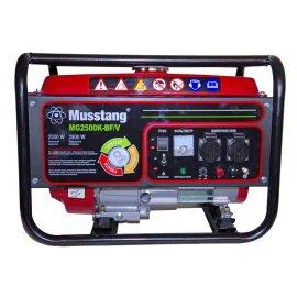 Генератор Musstang MG2500K-BF/V BG