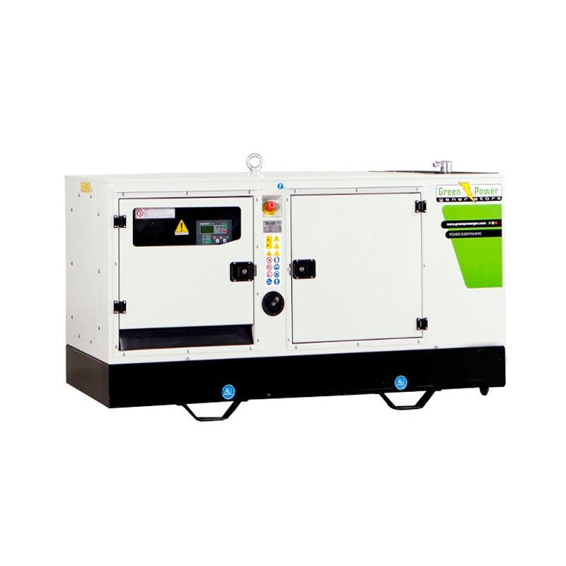 Генератор Greenpower GP280S/I-N