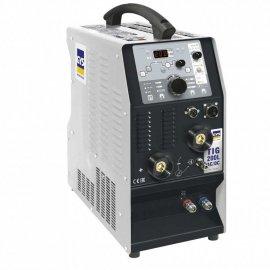 Аргонно-дуговой сварочный аппарат GYS TIG 200L AC/DC с аксессуарами SR20DB (011816)