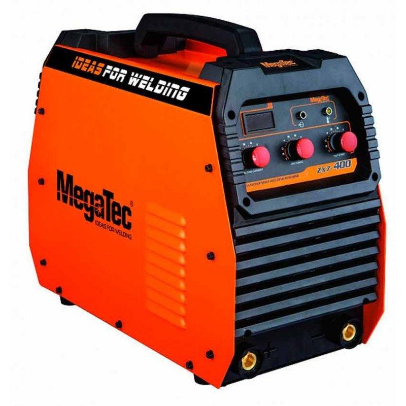 Сварочный инвертор MegaTec STARARC-400