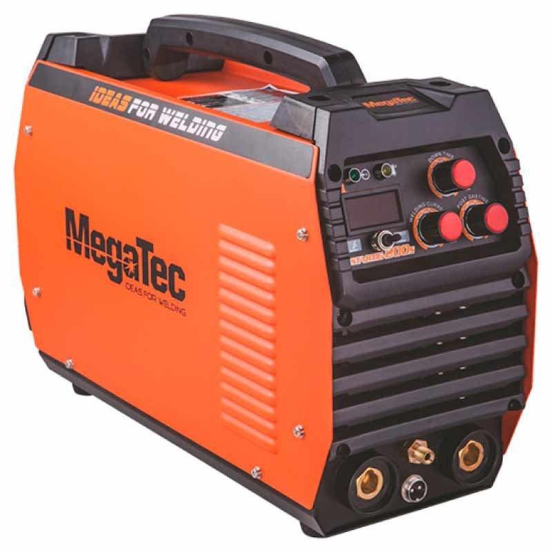 Сварочный инвертор MegaTec STATIG-200S