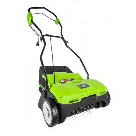 Аэратор Greenworks GDT30 230V