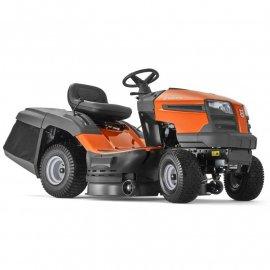 Садовый трактор Husqvarna ТС 138М