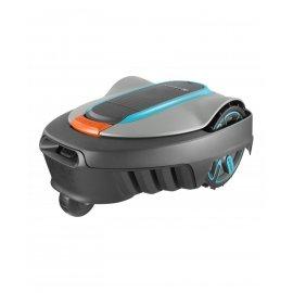 Газонокосилка-робот Gardena SILENO city 500 Gar