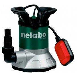 Погружной насос Metabo TP 7000 S