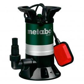 Погружной насос Metabo PS 7500 S