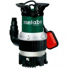 Погружной насос Metabo TPS 16000 S