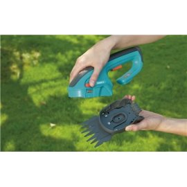 Садовые ножницы аккумуляторные Gardena Comfort Cut