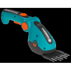 Садовые ножницы аккумуляторные Gardena ComfortCut