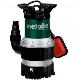 Погружной насос Metabo TPS 14000 S