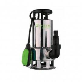 Дренажный насос Zipper ZI-RTP350