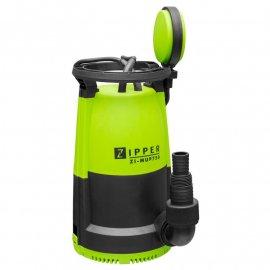 Дренажный насос 3 в 1 Zipper ZIZI-MUP750