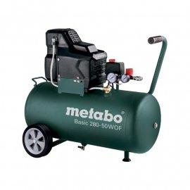 Компрессор Metabo Basic 280 - 50W OF