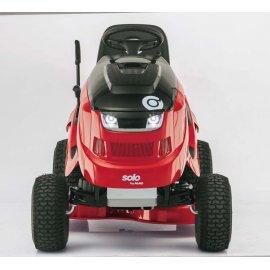 Трактор-газонокосилка Solo by Al-ko T 16-103.7 HD V2 Comfort