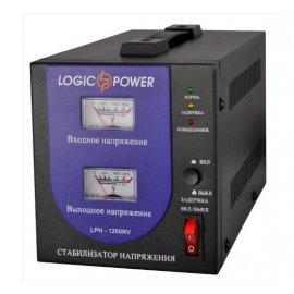 Стабилизатор LogicPower LPH-1200RV