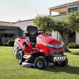 Садовый трактор Honda HF2625 HTEH