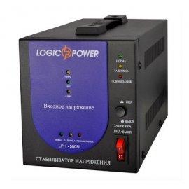 Стабилизатор LogicPower LPH-500RL