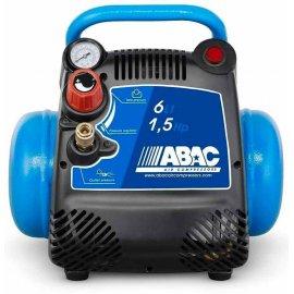 Компрессор ABAC START 015, 6л., 230/50, 180л/хв