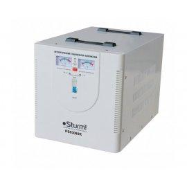 Стабилизатор напряжения релейный Sturm PS93080R