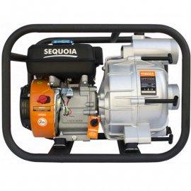 Мотопомпа SEQUOIA SPP1100D