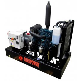 Генератор Europower EP44TDE