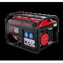Генератор бензиновый Loncin LC 3500 - AS