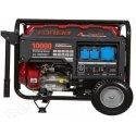Генератор бензиновый Loncin LC 10000 D-AS