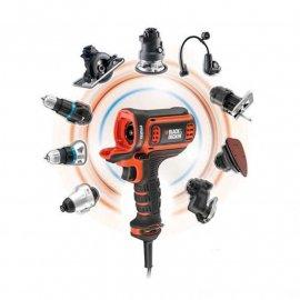 Многофункциональный инструмент Black&Decker MT350K