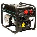 Генератор бензиновый Hyundai HHY 10000FE-3