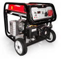Генератор бензиновый Vulkan SC 8000E II