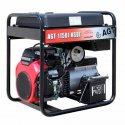 Генератор AGT 11501 HSBE R45 + AVR