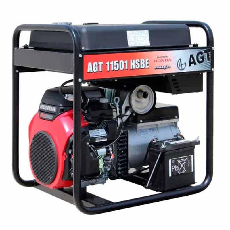 Генератор AGT 11501 HSBE R45
