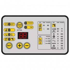 Аппарат односторонней контактной сварки DECA SW 28 LAB